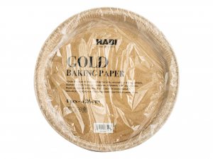 Habi Gold Set 14 Confezioni Da 4 Stampi Torta, Cm26x2,5