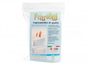 Copritermo Estens Bianco 50/115 002