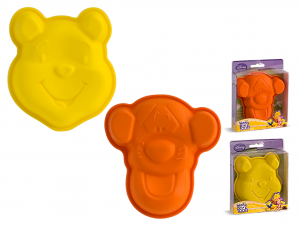 Stampo Silicone Disney Winnie/tigro Cm12