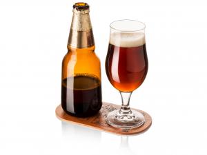 Set 6 Sottobotttiglie/bicchiere Birra