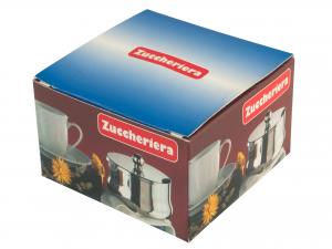 Zuccheriera Inox Senza Manico Cm09 Art 780e