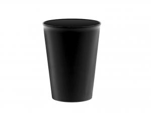 Confezione 20 Bicchieri Polistirene Cc250 Nero