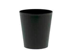 Confezione 20 Bicchieri Polistirene Cc350 Nero