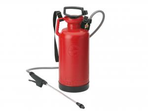 Pompa A Spalla Ares Rosso 8lt C/lanc