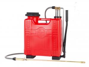 Pompa A Spalla Venere 20lt C/lancia