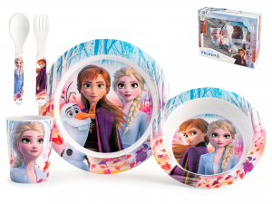 Set Pappa Frozen 2 Disney