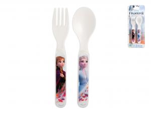 Set Posate Frozen 2 Disney
