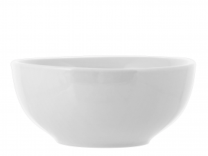Coppa In Porcellana Bianco Cm13,5            2391