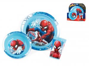 Set Pappa Spider-man Marvel