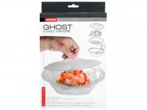 Cuocivapore Silicone Ghost 3 Pezzi    F80509