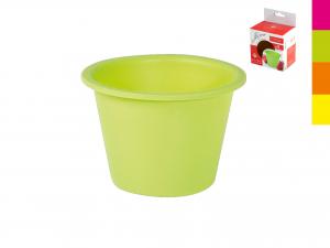 Stampo Muffin Silicone Colore Assortito 9x6 F986j