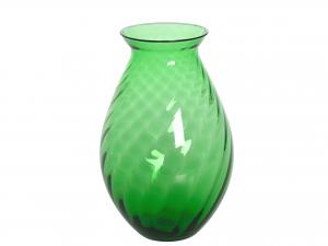 Vaso Elica H Cm25 Verde