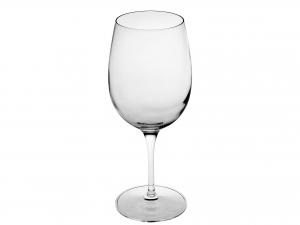 Confezione 6 Calici In Vetro Palace Goblet