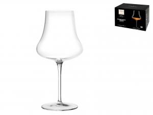 Confezione 6 Calici In Vetro Tentazioni Wine
