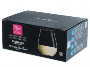Confezione 6 Bicchieri Vinea Trebbiano