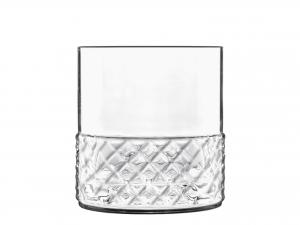 Bormioli Luigi Roma1960 Confezione 6 Bicchieri Acqua, Vetro,