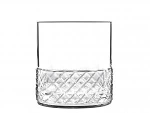 Bormioli Luigi Roma1960 Confezione 6 Bicchieri Dof, Vetro, T