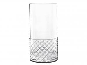 Bormioli Luigi Roma1960 Confezione 6 Bicchieri Hball, Vetro,