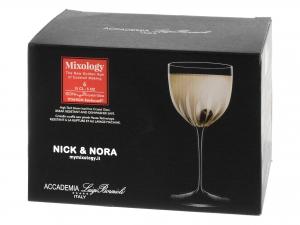 Confezione 6 Calici Mixol-nick&nora