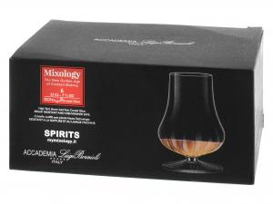 Confezione 6 Calici Mixol-spirits