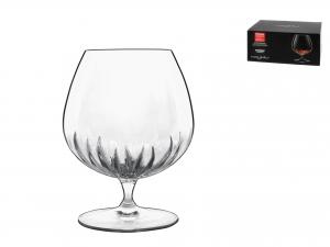 Confezione 6 Calici Mixol-cognac