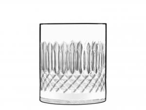 Confezione 6 Bicchieri Diamante
