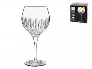Confezione 4 Bicchieri Diamante