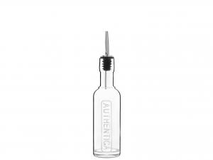 Bottiglia Authentica Tappo Versatore 0,25