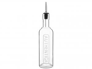 Bottiglia Authentica Tappo Versatore 0,50
