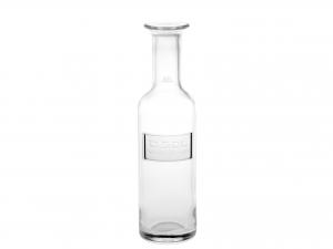 Bottiglia Senza Tappo Finewine Lt0,5 Con Rigo