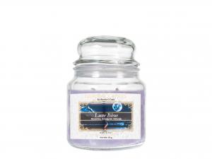 Candela Profumata Lune Bleu Gr380