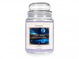 Candela Profumata Lune Bleu Gr580