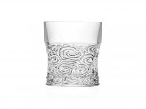 Confezione 6 Bicchieri Vetro Soul Cl32