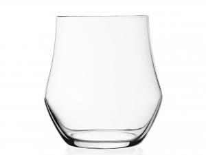 Confezione 6 Bicchieri In Vetro 'ego' Acqua 2 Cl39