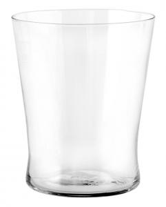 Confezione 6 Bicchieri In Vetro Conica Cc110