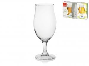 Confezione 3 Calice Vetro Executiv Birr 0,2 24,5