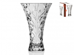 Vaso In Vetro Laurus Large Cm30 259790