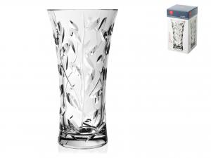 Vaso In Vetro Laurus Cm 30