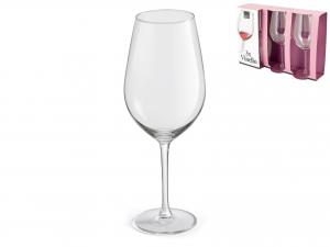 Confezione 3 Calici Vinello Cl65