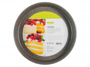 Stampo Torta Antiaderente Alto Venere Cm30