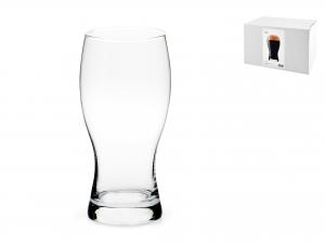 Confezione 6 Bicchiere Vetro Birra Irlanda Cl50