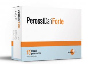 PEROSSIDAN FORTE 15 CAPSULE