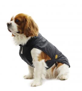 Fashion Dog - Impermeabile - Foderato in Pile