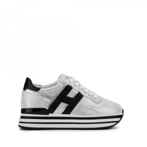 Sneaker donna Midi HOGAN HXW4830CB80QCD0RM5 -A.1