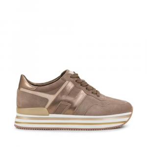 Sneaker donna HOGAN HXW4830CB80Q250QYG -A.1