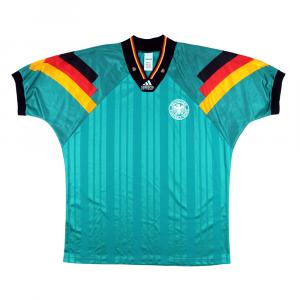 1992-94 Germania Maglia Away XL (Top)