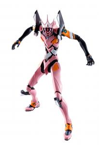 *PREORDER* Evangelion: 3.0+1.0 Thrice Upon a Time Robot Spirits: SIDE EVA UNIT-08Y by Bandai Tamashii