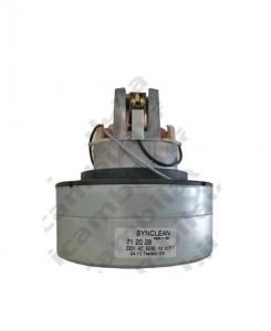 Motore aspirazione SYNCLEAN per GA 100 sistema aspirazione centralizzata ELVACU