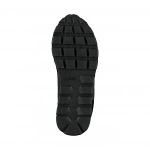 Sneakers Sun68 Girl's Kate Thin Glitter Z41403 11NERO -A.1