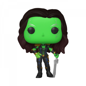 *PREORDER* What If...? POP! 873 Vinyl Figure: GAMORA, DAUGTHER OF THANOS by Funko